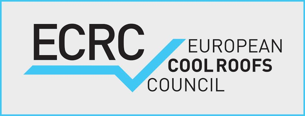 logo for European Cool Roofs Council