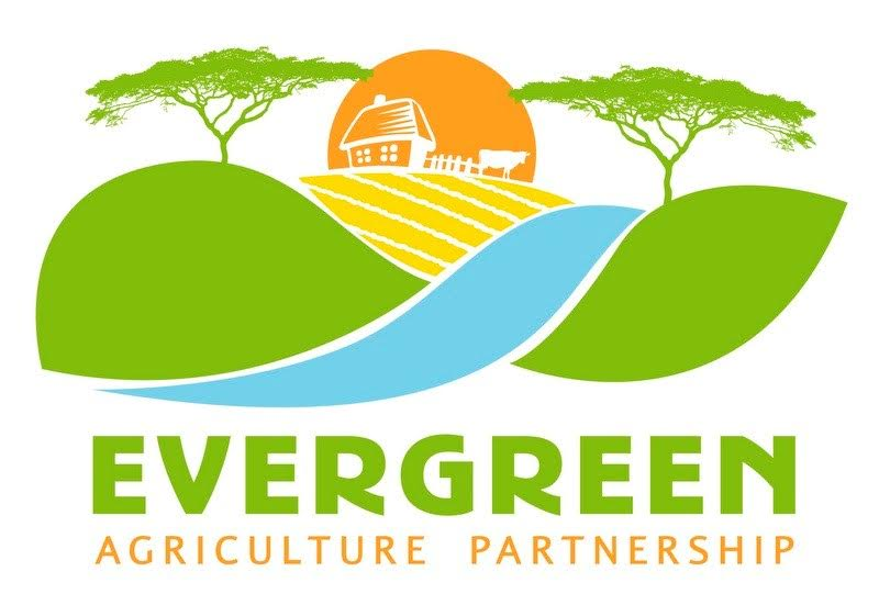 logo for EverGreen Agriculture Partnership