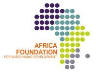 logo for Africa Foundation for Sustainable Development