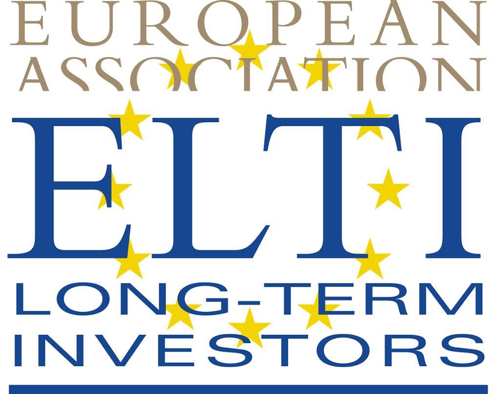 logo for European Long-Term Investors
