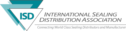 logo for International Sealing Distribution Association