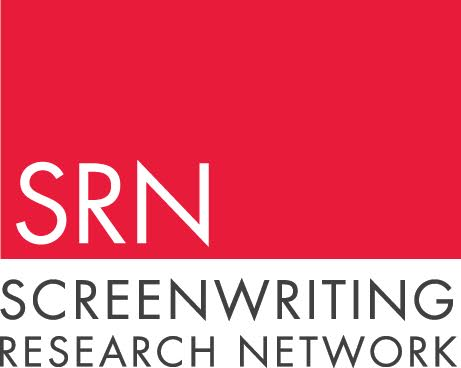 logo for Screenwriting Research Network