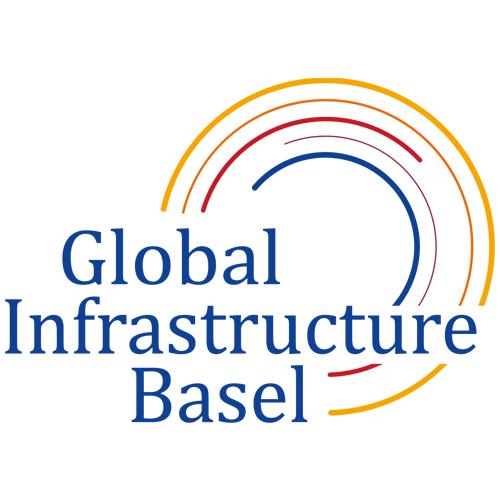 logo for Global Infrastructure Basel Foundation