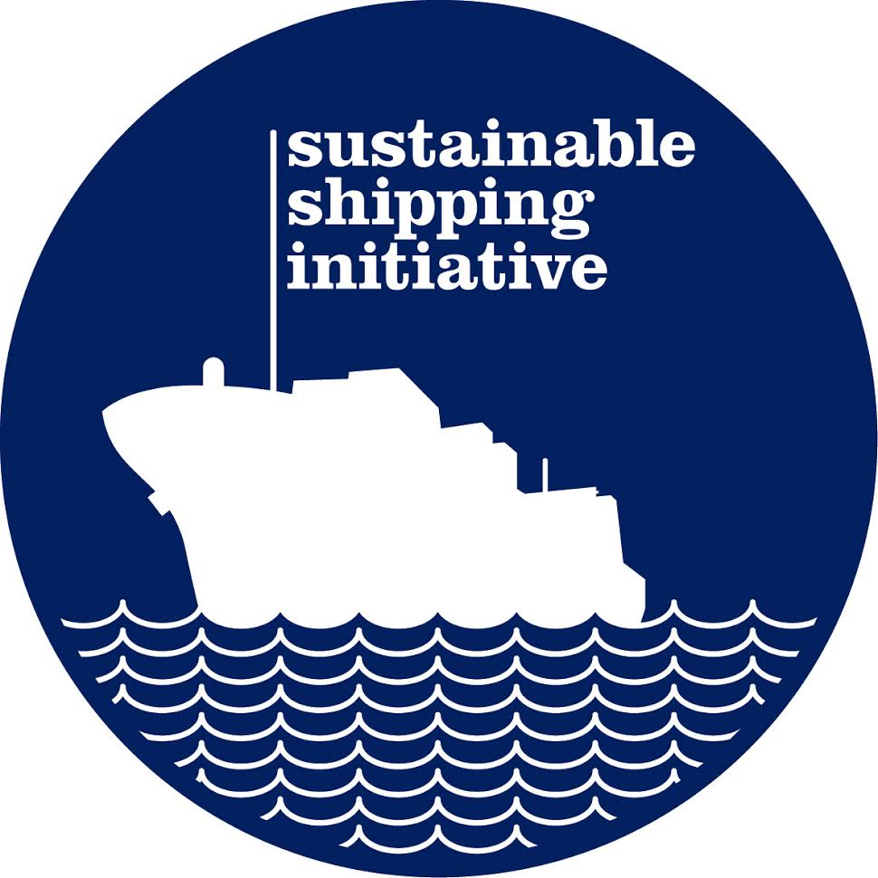 logo for Sustainable Shipping Initiative