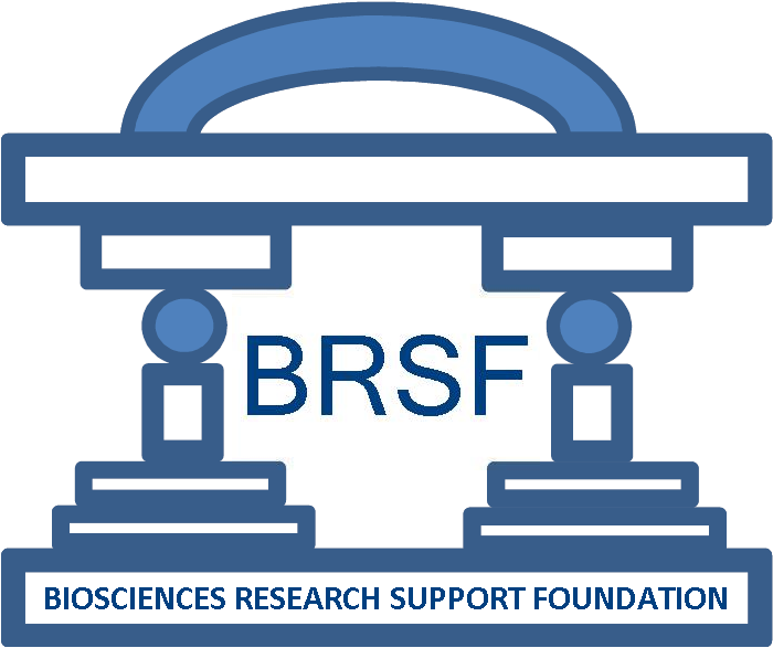 logo for Biosciences Research Support Foundation