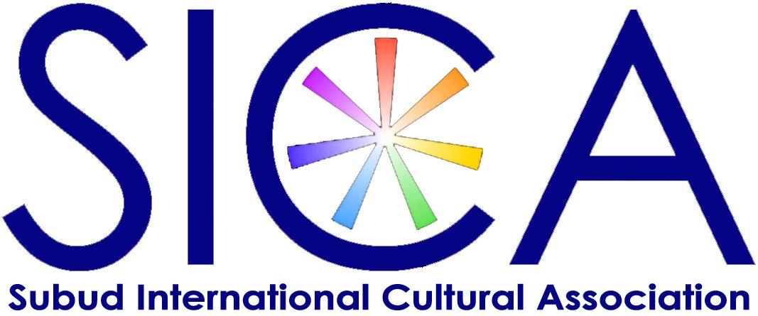 logo for Subud International Cultural Association