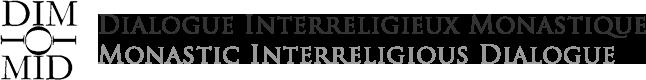 logo for Monastic Interreligious Dialogue