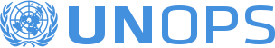 logo for United Nations Office for Project Services