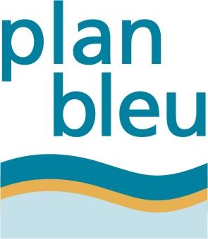 logo for Plan Bleu