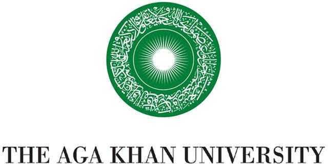 logo for Aga Khan University