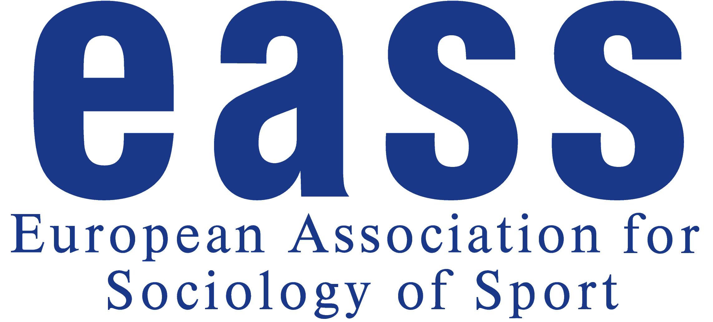 logo for European Association for Sociology of Sport
