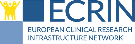 logo for European Clinical Research Infrastructure Network
