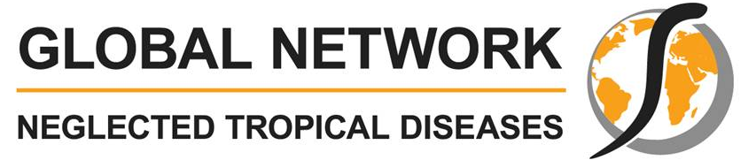 logo for Global Network for Neglected Tropical Diseases