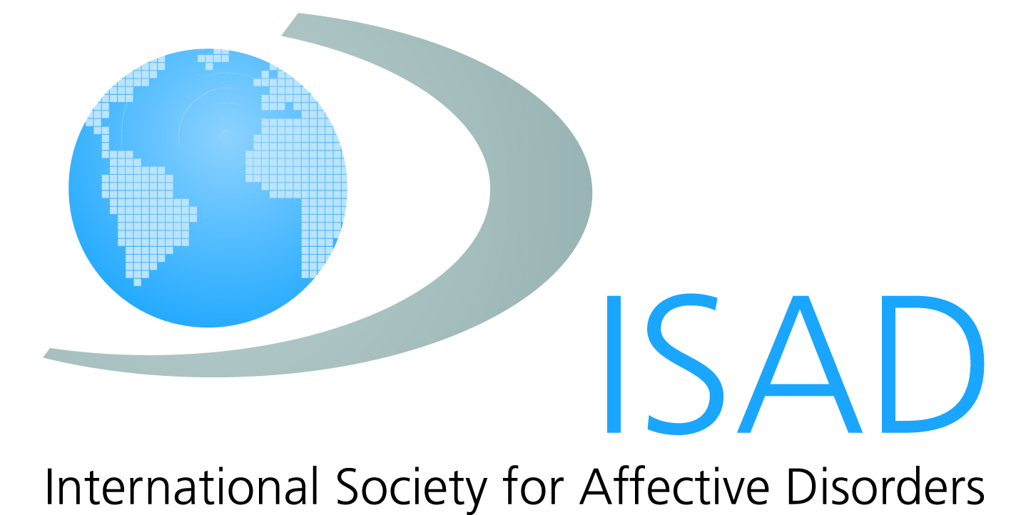 logo for International Society for Affective Disorders