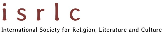 logo for International Society for Religion, Literature and Culture