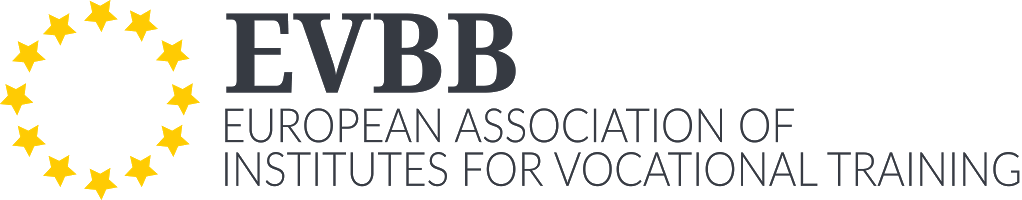 logo for European Association of Institutes for Vocational Training