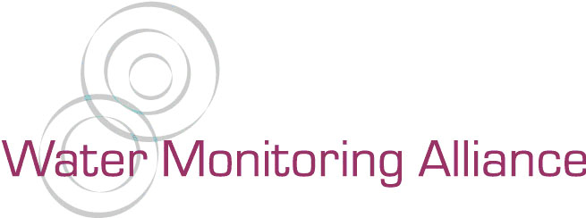 logo for Water Monitoring Alliance