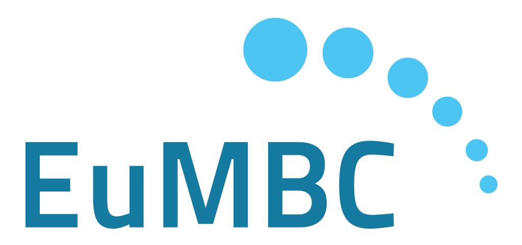 logo for EuMBC - European Masterbatchers and Compounders
