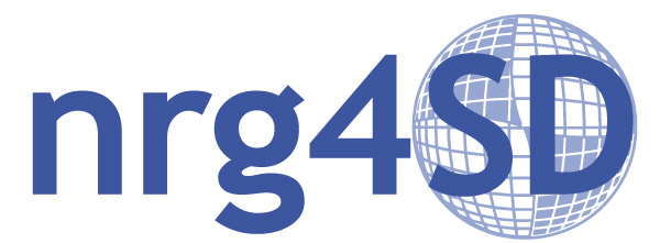 logo for Network of Regional Governments for Sustainable Development