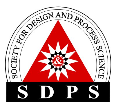 logo for Society for Design and Process Science