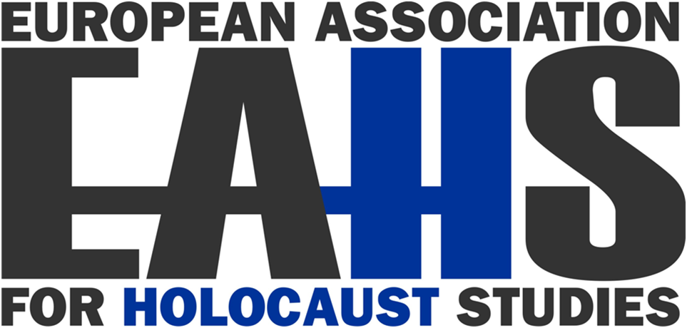 logo for European Association for Holocaust Studies