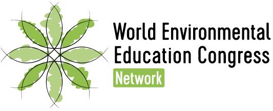 logo for World Environmental Education Congress Network