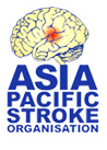logo for Asia Pacific Stroke Organization