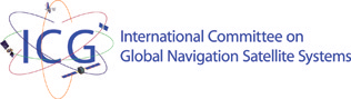 logo for International Committee on Global Navigation Satellite Systems