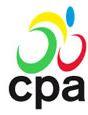 logo for Cyclistes professionnels associés