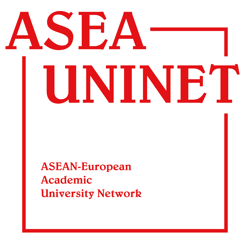 logo for ASEAN-European Academic University Network