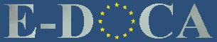 logo for European Designing Out Crime Association