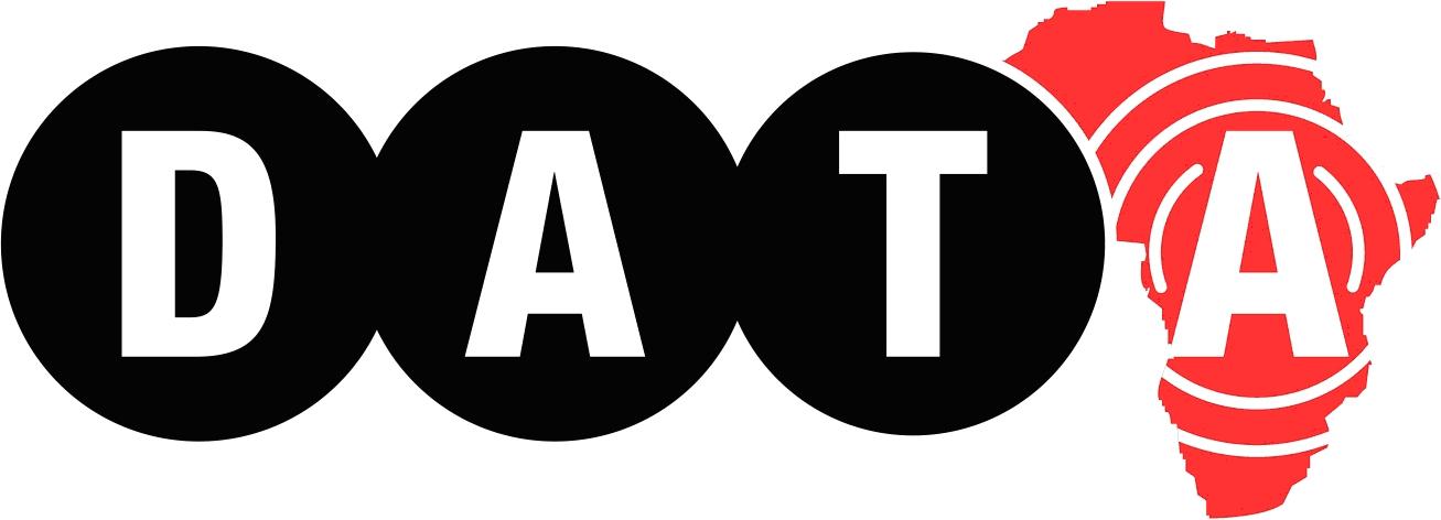 logo for Debt AIDS Trade Africa