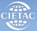 logo for China International Economic and Trade Arbitration Commission