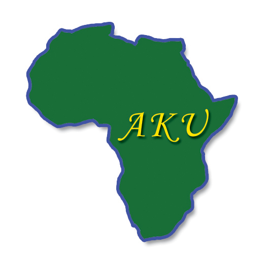 logo for African Kurash Union