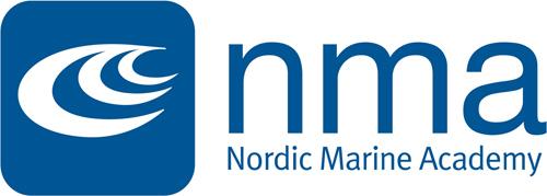logo for Nordic Marine Academy