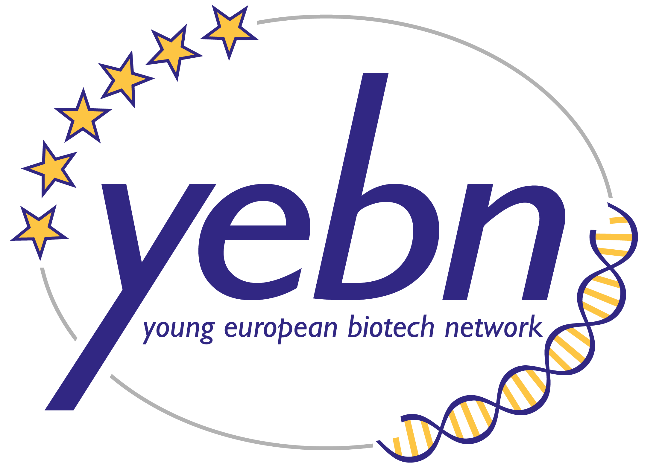 logo for Young European Biotech Network