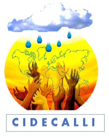 logo for Centro Internacional de Demonstración y Capacitación en Aprovechamiento de Agua de Lluvia