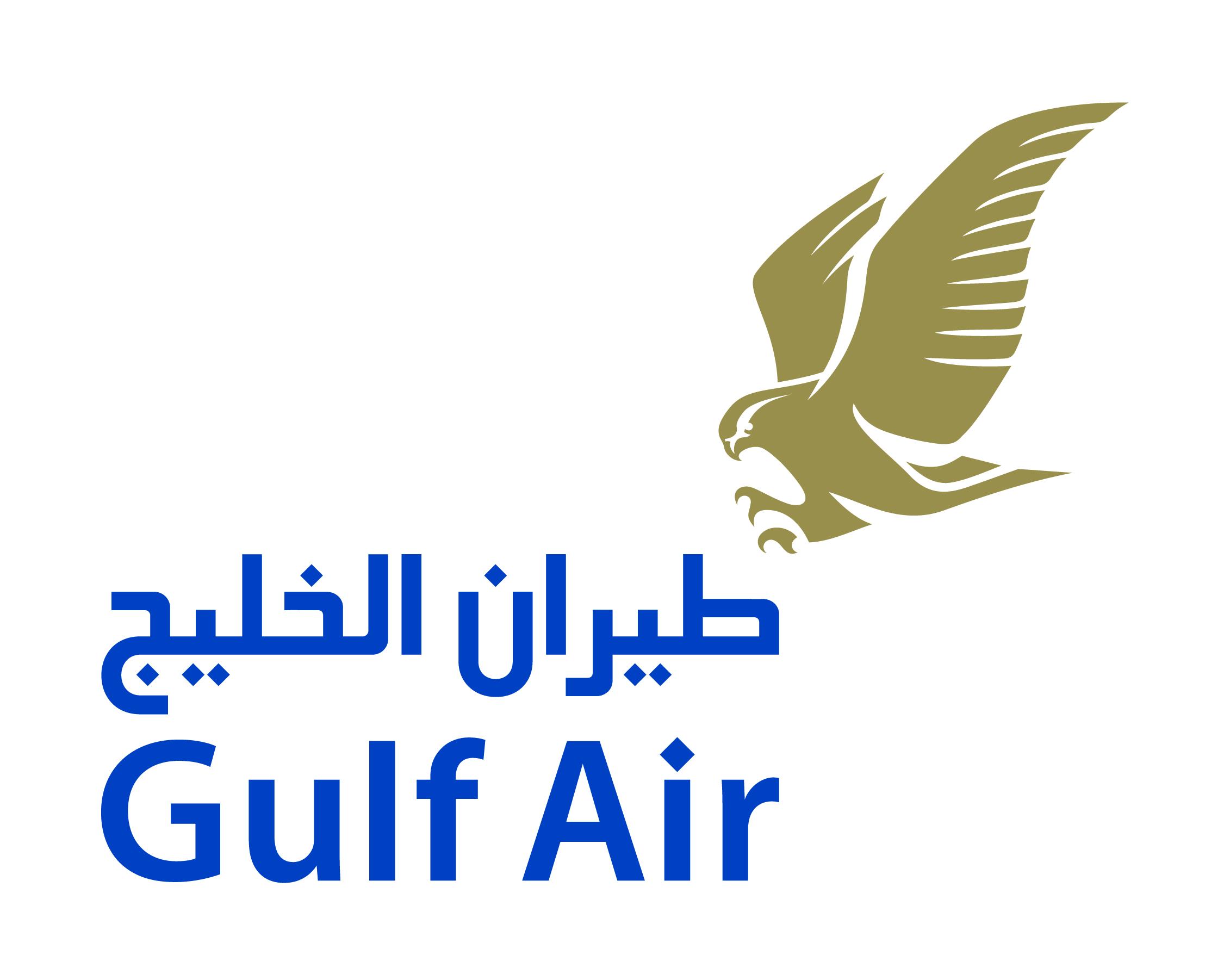 logo for Gulf Air