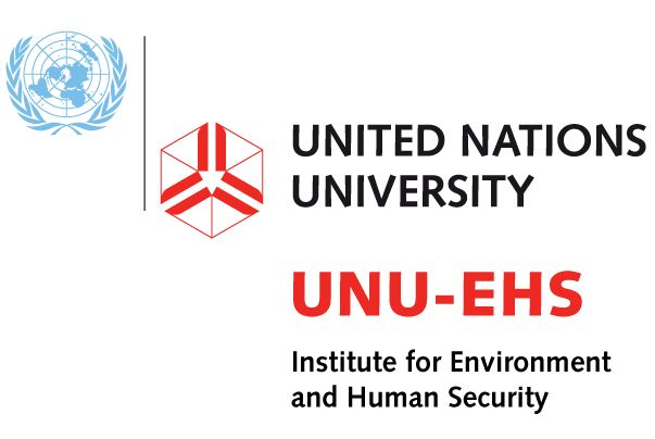 logo for United Nations University Institute for Environment and Human Security