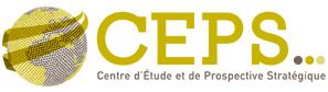 logo for Centre d'étude et de prospective stratégique