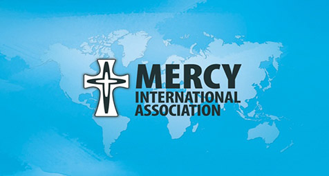 logo for Mercy International Association