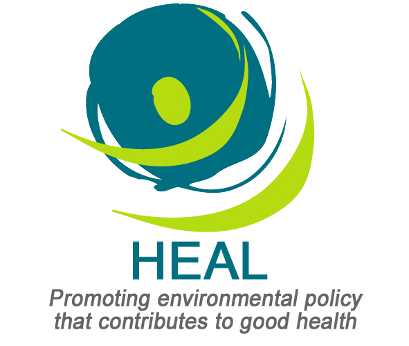 logo for Health and Environment Alliance