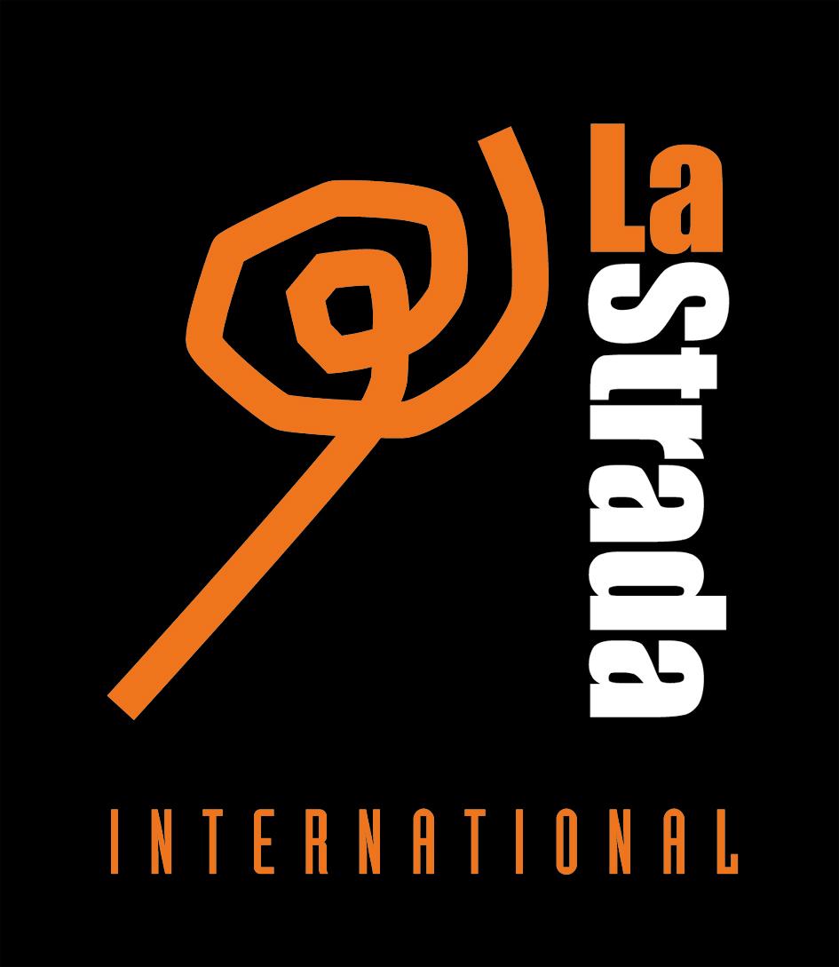 logo for La Strada International