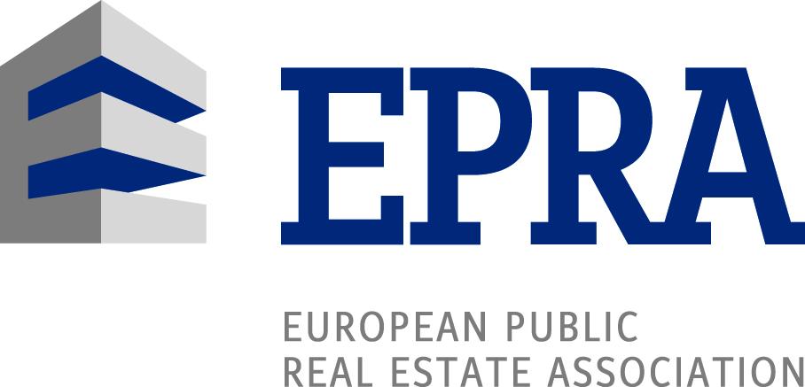 logo for European Public Real Estate Association