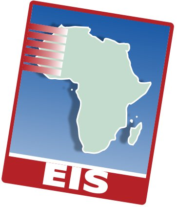 logo for EIS-AFRICA