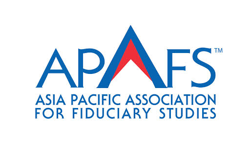 logo for Asia Pacific Association for Fiduciary Studies