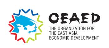 logo for Organization for East Asia Economic Development