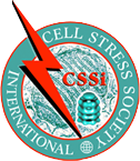 logo for Cell Stress Society International