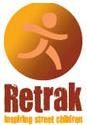 logo for Retrak