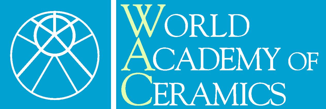 logo for World Academy of Ceramics
